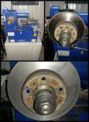 Stabdžių diskų tekinimas