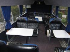 """""""VIP"""" Autobuso nuoma"""