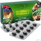 Dr. Ohhira probiotikai