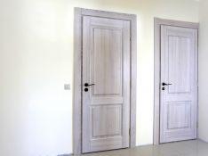 Uosinės durys