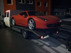 Automobilių pervežimas