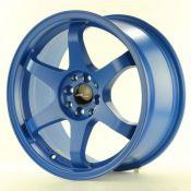 Ratlankis Japan Racing JR3 17x8 ET35 4x100/114 Mėlynas