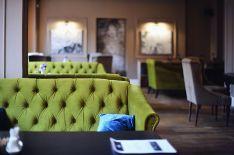 Biblioteka lounge, restoranas