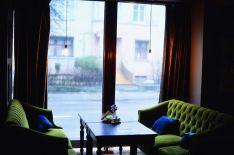 Biblioteka lounge, restoranas Klaipėdoje