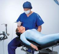 BRUMABA operaciniai stalai-kėdės