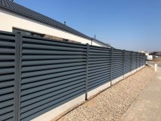 Žaliuzi tvoros