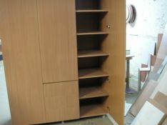 korpusiniai baldai