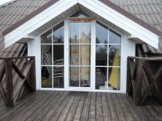 Plastikinių langų remontas ir priežiūra