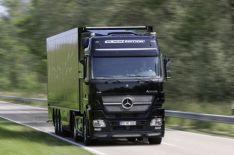 Sunkvežimių remontas