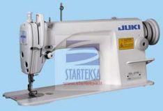 JUKI vienos, dviejų adatų siuvimo mašinos