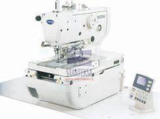 BROTHER kilpų siuvimo mašinos