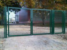 Varstomi vartai