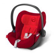 Cybex Cloud Q automobilinės kėdutės 0-13kg, Mars Red