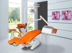 Odontologinis įrenginys Aria SR