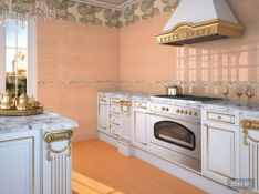 Virtuvinės plytelės