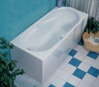 Vonios, dušo kabinos