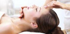 Japoniškas KOBIDO masažas