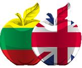 Vertimas raštu iš lietuvių į anglų kalbą