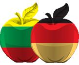 Vertimas raštu iš lietuvių į vokiečių kalbą