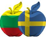 Vertimas raštu iš lietuvių į švedų kalbą