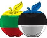 Vertimas raštu iš lietuvių į estų kalbą