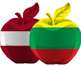 Vertimas raštu iš latvių į lietuvių kalbą