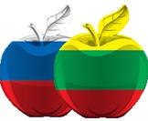 Vertimas žodžiu: lietuvių - rusų kalbų kombinacija