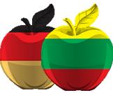 Vertimas žodžiu: lietuvių - vokiečių kalbų kombinacija
