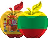 Vertimas žodžiu: lietuvių - ispanų kalbų kombinacija