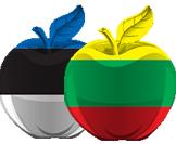 Vertimas žodžiu: lietuvių - estų kalbų kombinacija