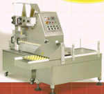 Sausainių formavimo mašinos