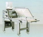 Tešlos formavimo įrengimai