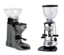 Kavos malimo aparatai