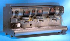 Kavos paruošimo įranga