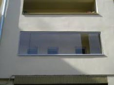Berėmis balkonų stiklinimas Šiauliuose