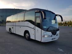 Autobusų nuoma užsienyje
