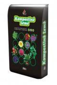 Kompostinė žemė