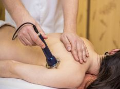 Anticeliulitinis masažas vakuminiu, kompresiniu ir ultragarso aparatais