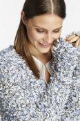 OUI firmos madingas megztinis