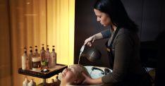 Kirpykla, plaukų priežiūra, SPA plaukų terapija