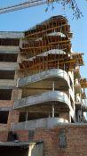 Monolitinių, gelžbetoninių konstrukcijų betonavimas ir montavimas