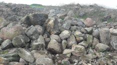 Akmenų pardavimas