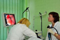 Virškinimo organų endoskopiniai tyrimai