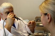 Ausų, nosies ir gerklės endoskopiniai tyrimai
