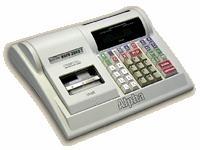 Kasos aparatas Elcom Euro-2000T Alpha