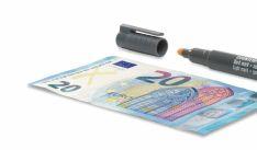 Padirbtų kupiūrų detektorius - rašiklis SAFESCAN 30 UV