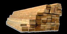Prekyba statybine mediena