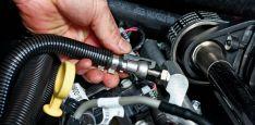 Krovininių automobilių kuro sistemos remontas
