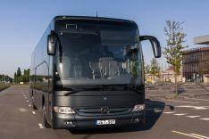 Prabangūs autobusai