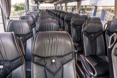 Autobusai Vežesta